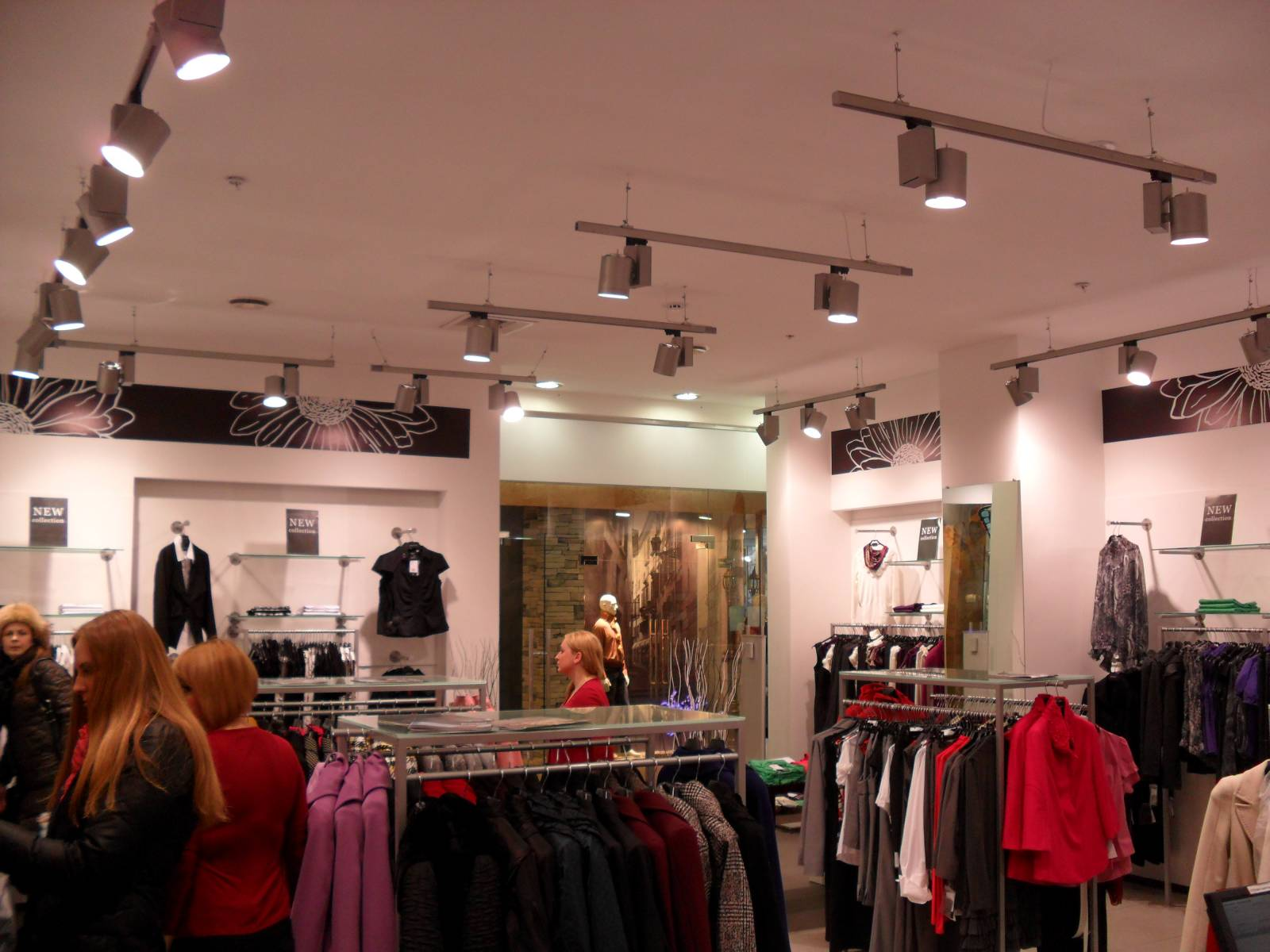 Помпа Магазин Женской Одежды С Доставкой